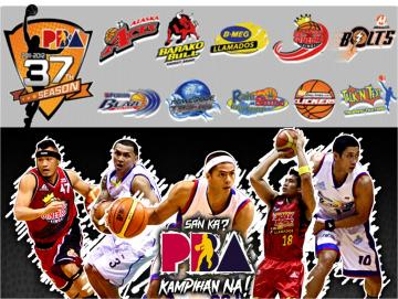 Philippine Basketball Ass 44