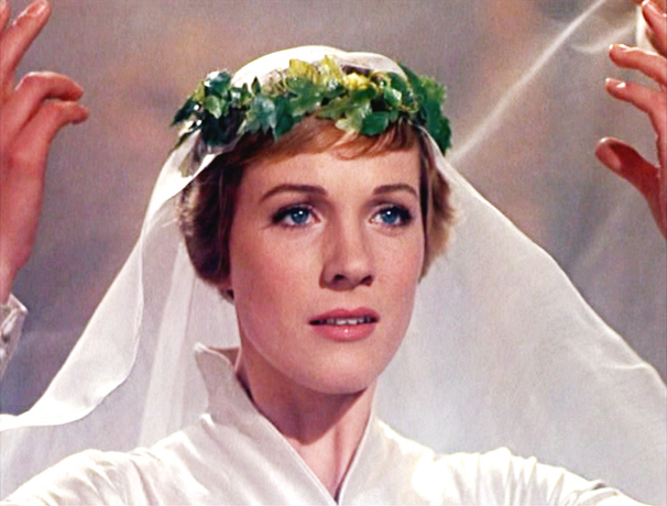14 Classic Movie Wedding Scenes Anythingencee