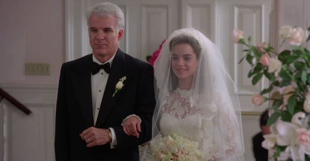 Kimberly Paisley Father Of The Bride Father of the bride (1991)