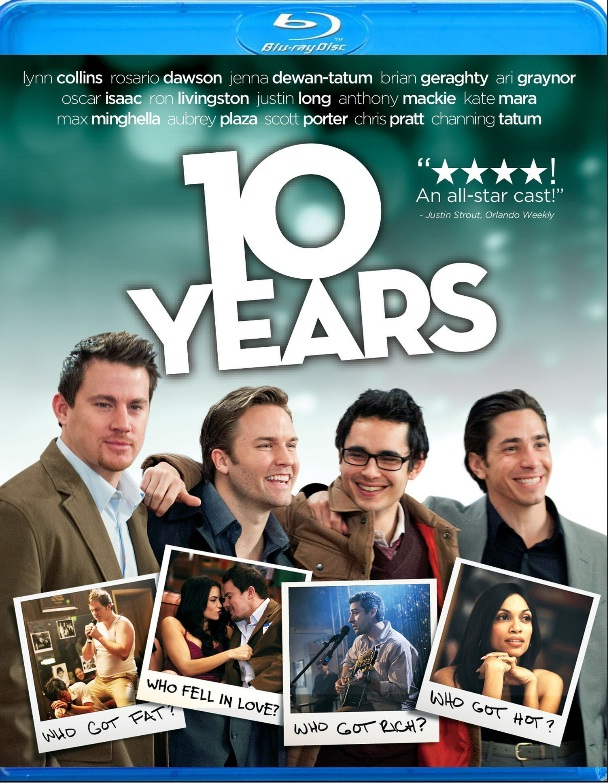 10 Years (201) LIMITED BluRay 720p 700MB