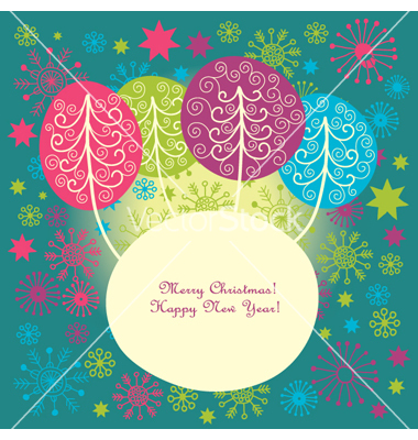 christmas-card-background-vector-105030