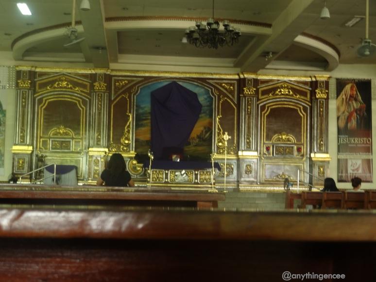 St. Francis of Assisi Parish Church, Mandaluyong
