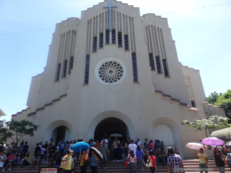 Baclaran Church of Christ
