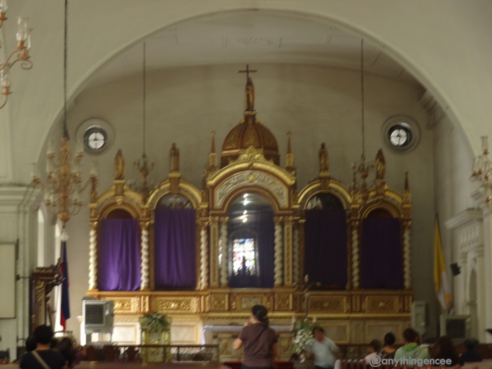 Conception Cathedral of Pasig