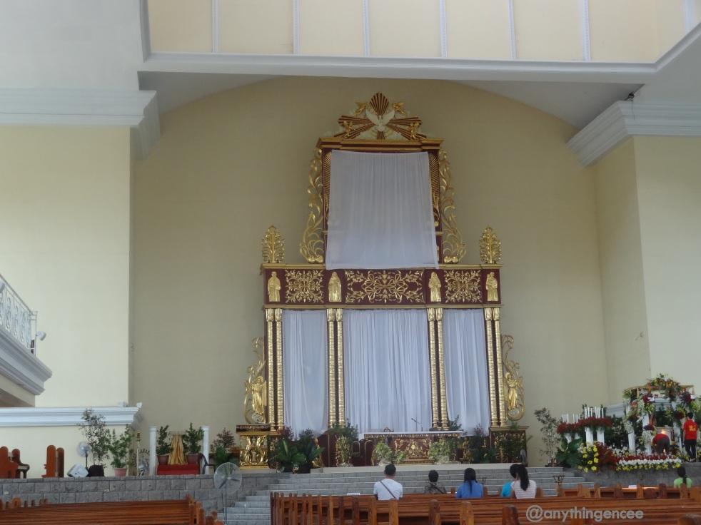 Sta Clara de Montefalco Church, Pasig