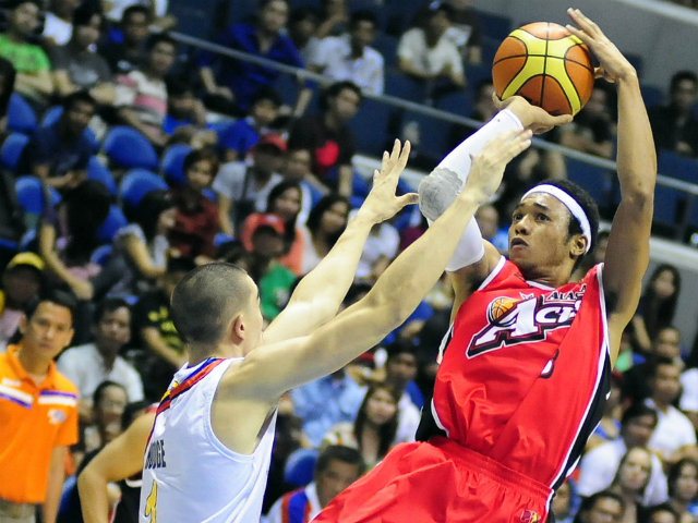 Calvin Abueva, picture grabbed from pba-online,net